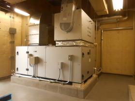 13小児医療センター空調設備改修工事
