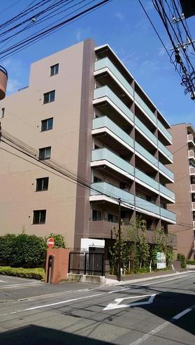 矢口3丁目プロジェクト新築工事