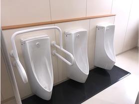 19日高高校普通教室棟快適HS施設整備トイレ改修工事