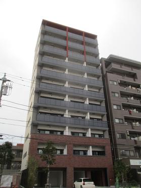 グローリオコンフォート菊川新築工事