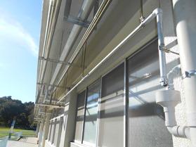 総簡除)18和光特別支援学校空調設備改修(1期)工事