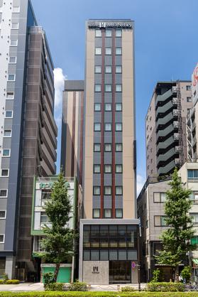 浅草橋Ⅲホテル計画新築工事